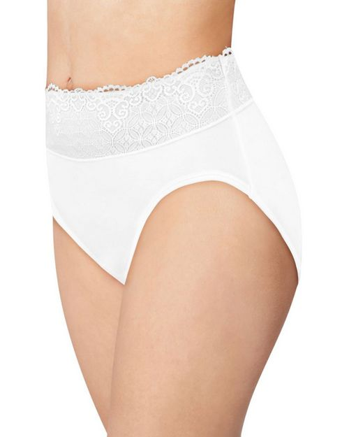 Bali DFPC62 Passion for Comfort Hi-Cut Panty