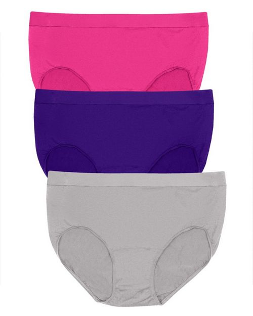 Bali VB90 Comfort Revolution Brief 3-Pack