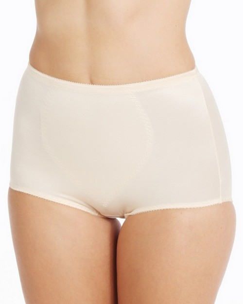 Bali X710 Tummy Panel Moderate Control Brief