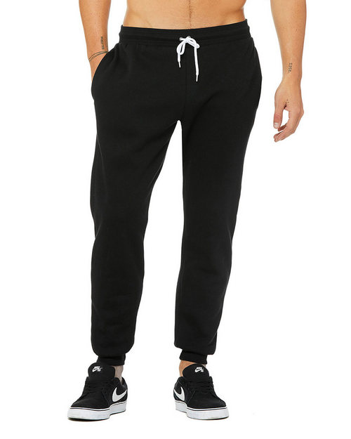 Bella + Canvas 3727 Unisex Jogger Sweatpant