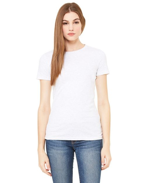 Bella + Canvas 6004 Ladies The Favorite T-Shirt