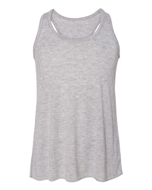 Bella + Canvas 8800Y Youth Flowy RacerbackTank