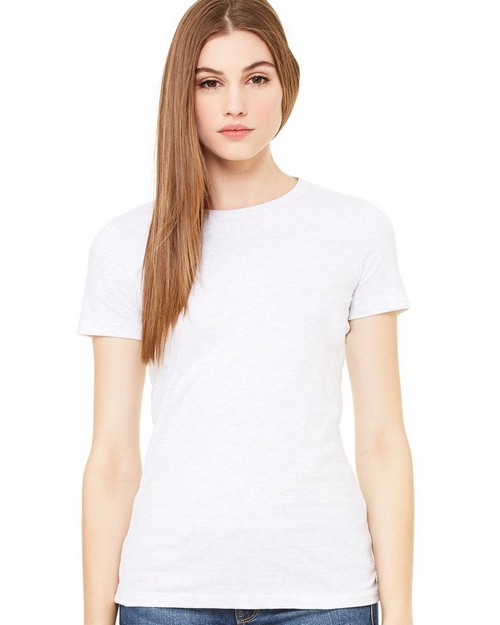 Bella + Canvas B6004 Womens The Favorite Tee