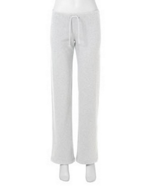 Bella + Canvas B7017 Womens Fleece Straight Leg Sweatpant