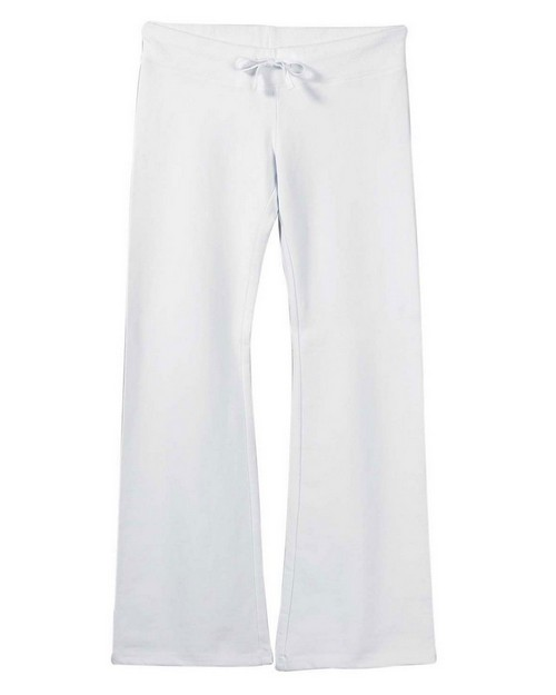 Bella + Canvas B7217 Ladies Stretch French Terry Lounge Pant