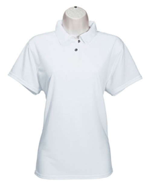 Bermuda Sands 221 Women's Lady Breeze Performance Polo Shirt