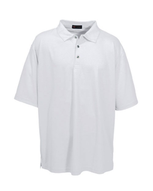 Bermuda Sands 721 Men's Breeze Performance Polo Shirt