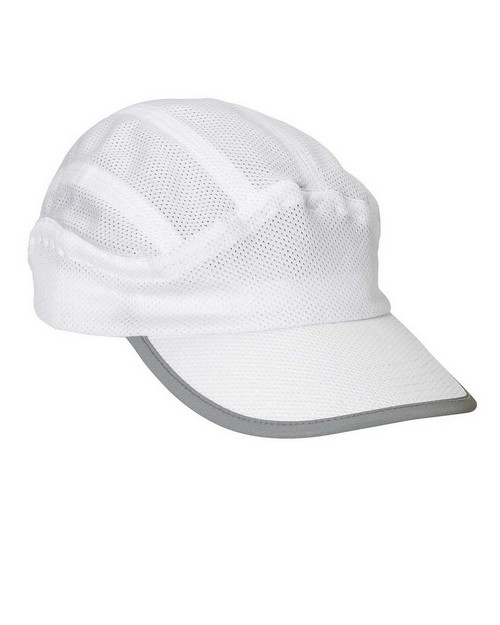 Big Accessories BA503 Mesh Runner Cap