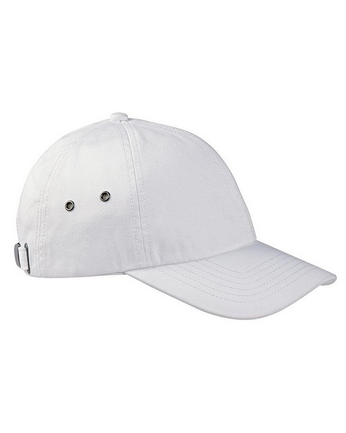 Big Accessories BA529 Washed Baseball Cap