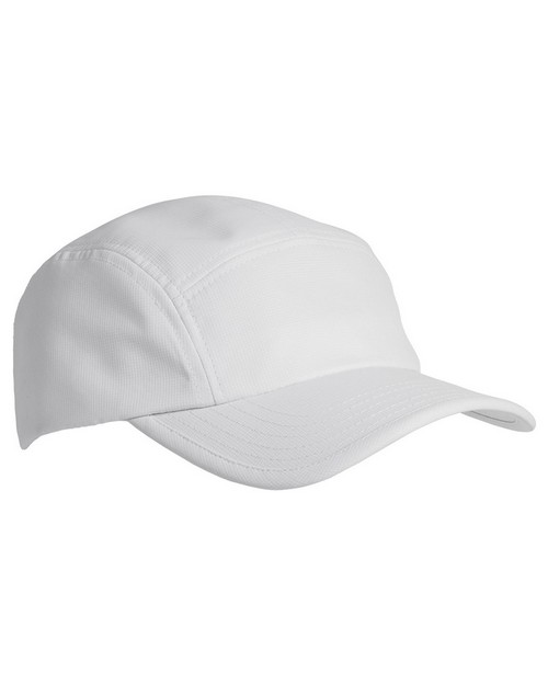 Big Accessories BA603 Pearl Performance Cap