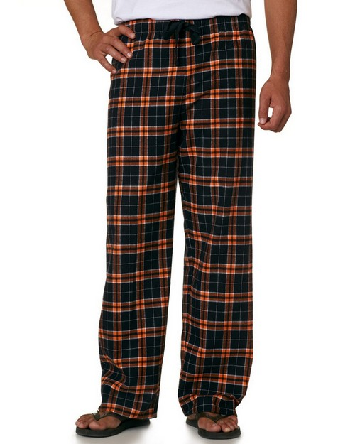 Boxercraft F19 Adult Team Pride Flannel Pants