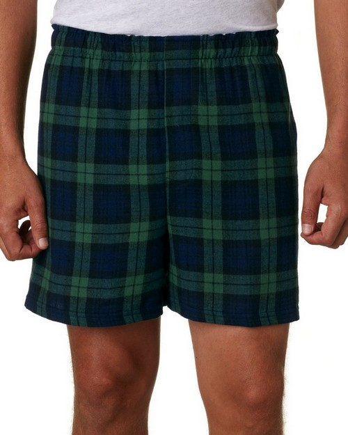 Boxercraft F48 Adult Classic Flannel Boxers