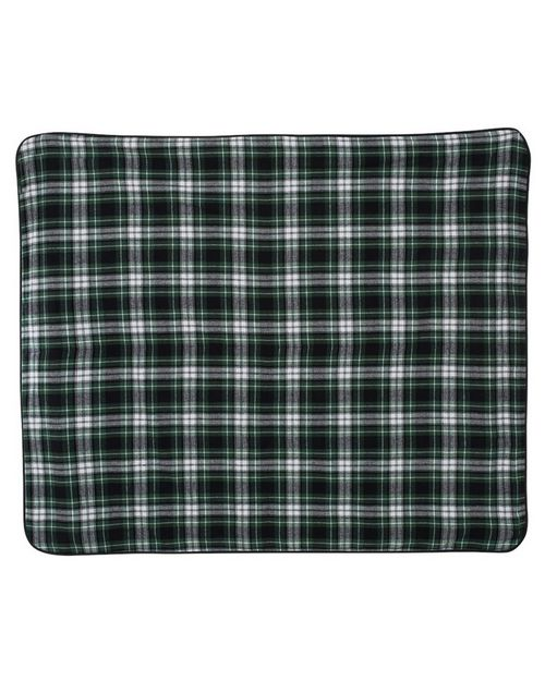 Boxercraft FB250 Flannel Blanket