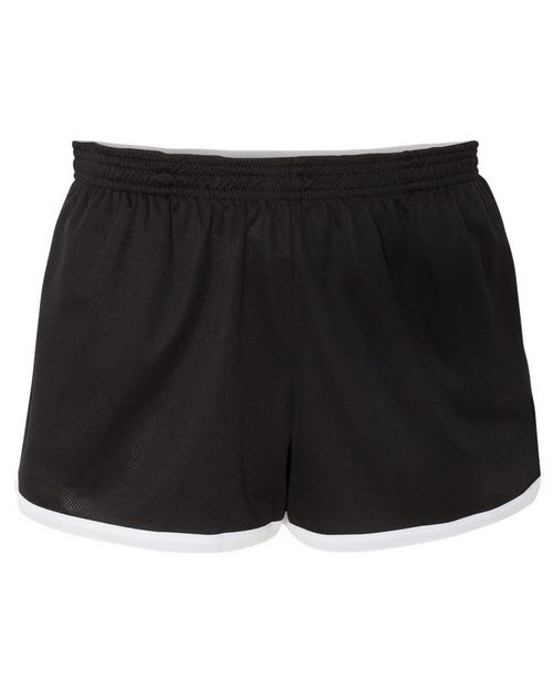 Boxercraft M66 Womens Fast Break Mesh Shorts