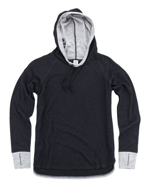 Boxercraft S40PLUS Cool Down Hoodie Plus Size