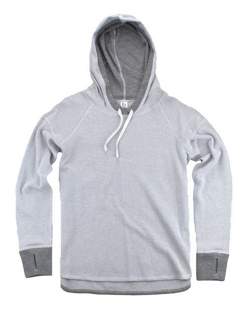 Boxercraft S40 Cool Down Hoodie