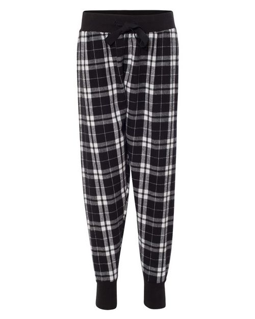 Boxercraft YF60 Youth Flannel Tailgate Jogger