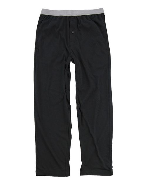 Boxercraft YJ21 Youth Jersey Chill Lounge Pant