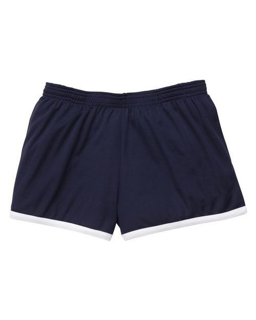 Boxercraft YM66 Youth Mesh Short