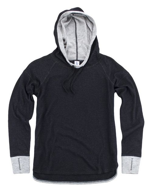 Boxercraft YS40 Youth Cool Down Hoodie