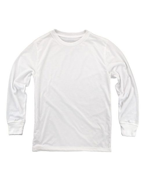 Boxercraft YT29 Youth Long Sleeve Essential Tee