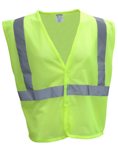 Bright Shield B809 Adult Mesh Vest