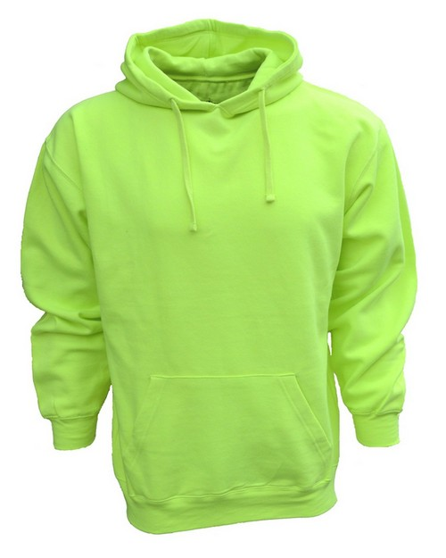Bright Shield BS301 Adult Pullover Fleece Hood