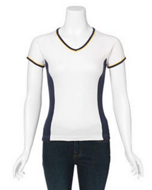 Brightline CHRS Collegiate Spirit Tee