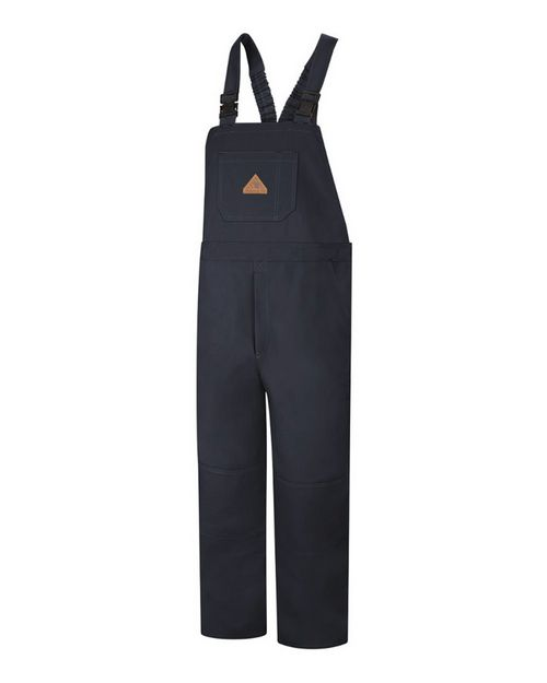 Bulwark BLF8 Duck Unlined Bib Overall - EXCEL FR ComforTouch