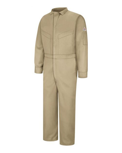 Bulwark CMD4 Deluxe Coverall - CoolTouch 2 - 5.8 oz.
