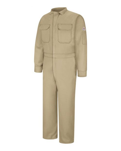 Bulwark CMD6 Deluxe Coverall - CoolTouch 2 - 7 oz.