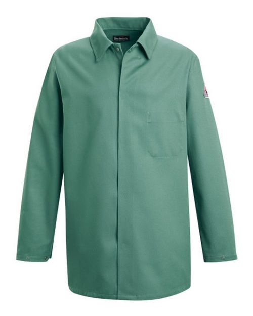 Bulwark KEW2 Work Coat - EXCEL FR - 9 oz