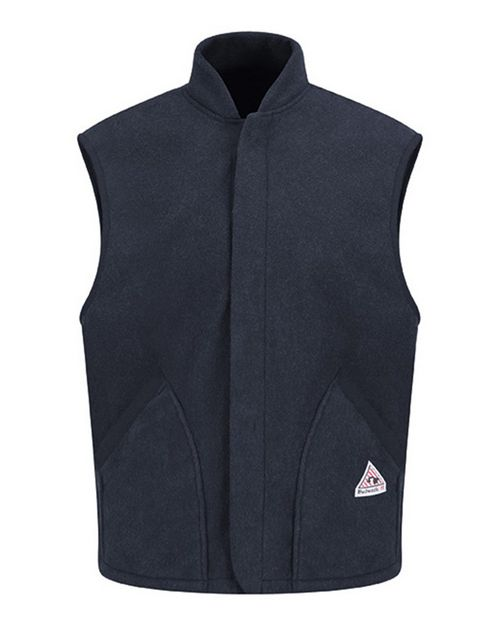Bulwark LMS6 Fleece Vest Jacket Liner
