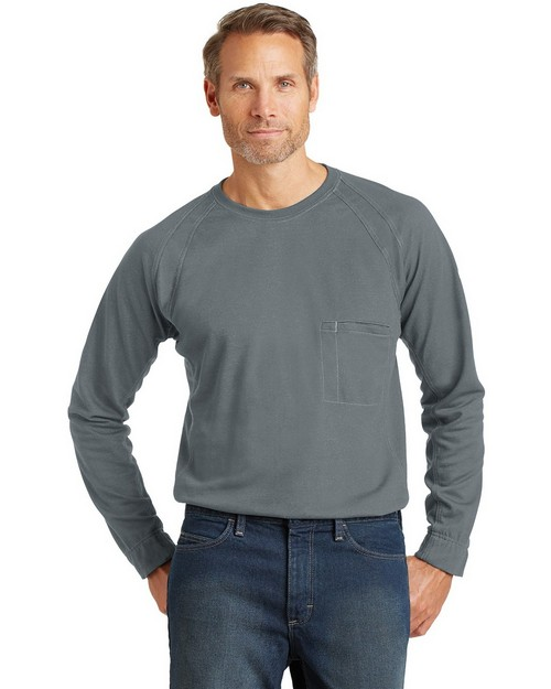 Bulwark QT32 iQ Long Sleeve T-Shirt