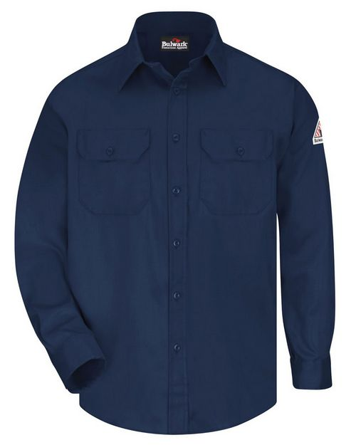 Bulwark SLU8 Uniform Shirt