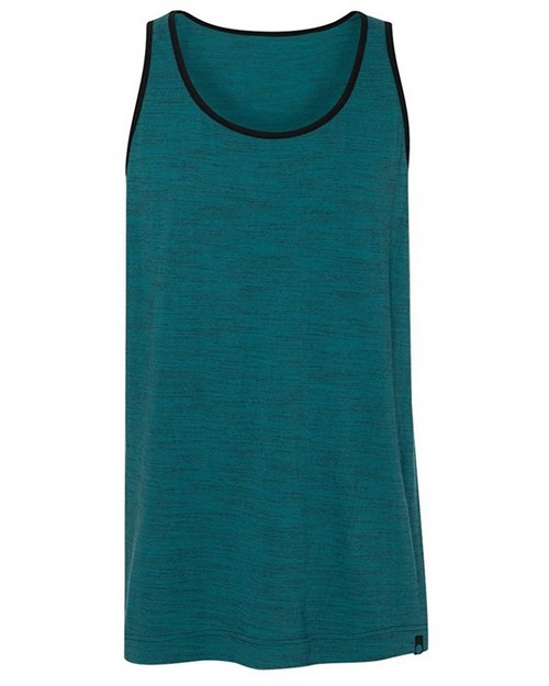 Burnside 9102 Injected Slub Tank Top