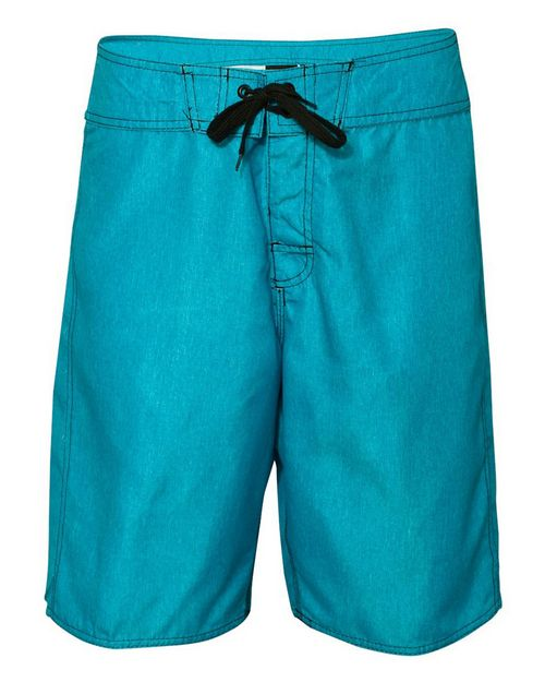 Burnside 9305 Mens Heathered Board Short