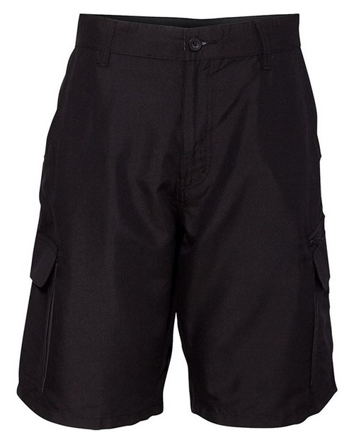 Burnside 9803 Micro Fiber Cargo Short