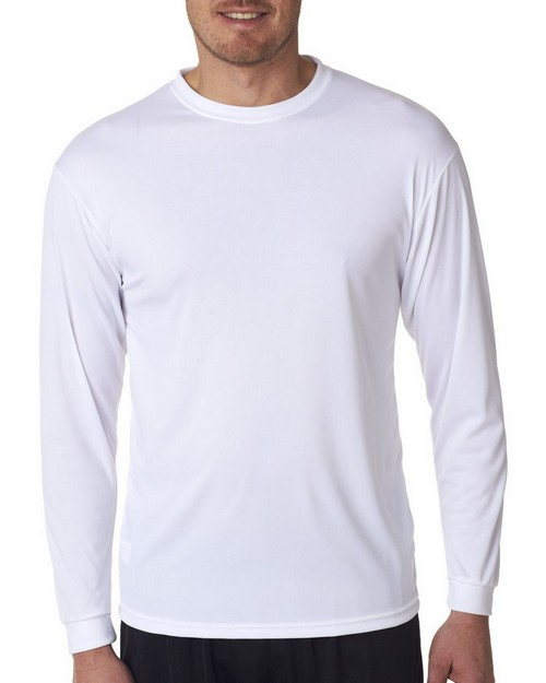 C2 Sport 5104 Adult Performance Long-Sleeve Tee