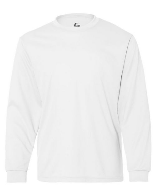C2 Sport 5204 Youth Performance Long-Sleeve Tee