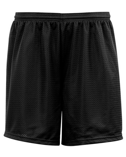 C2 Sport 5209 Youth Mesh 6 inch Short