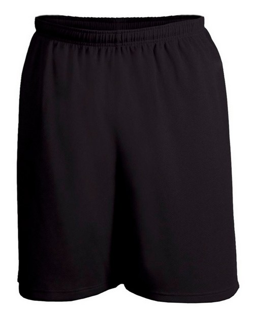 C2 Sport 5237 Mock Youth Mesh 6 inch Short