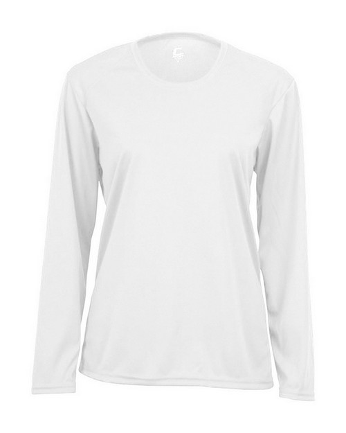 C2 Sport 5604 Ladies' Performance Long-Sleeve Tee