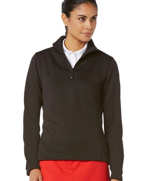 Callaway CGW302 Ladies Mid-Layer Pullover