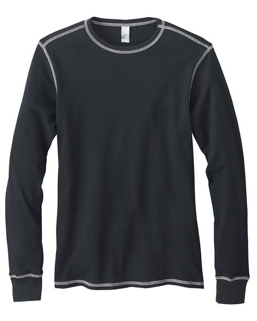 Bella + Canvas C3500 Men's Thermal Long-Sleeve Tee
