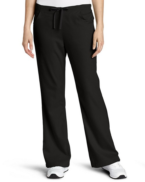 Carhartt C51202 Women's Three Pocket Flare Leg Pant