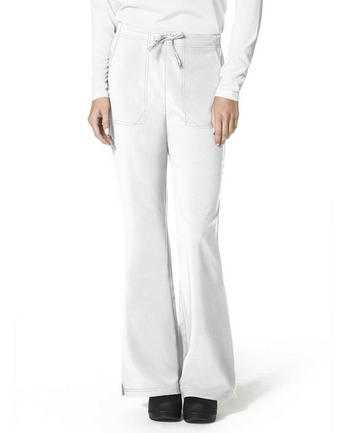 Carhartt C52210 Women's Flat Front Flare Pant