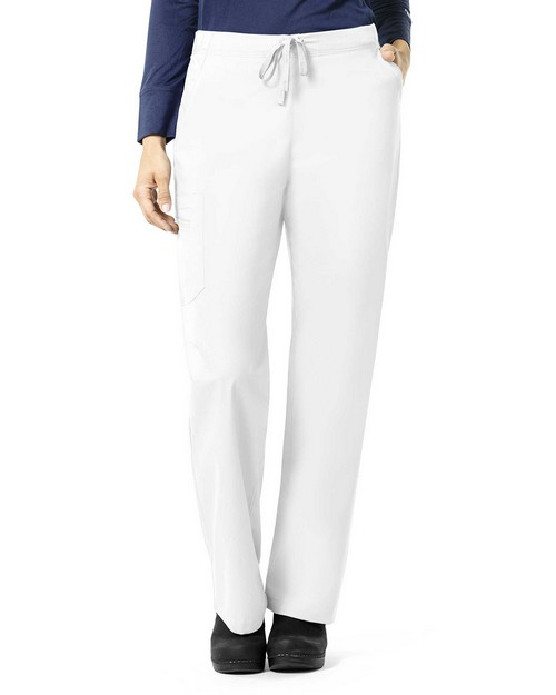 Carhartt C56101 Women's Multi-Pocket Cargo Pant