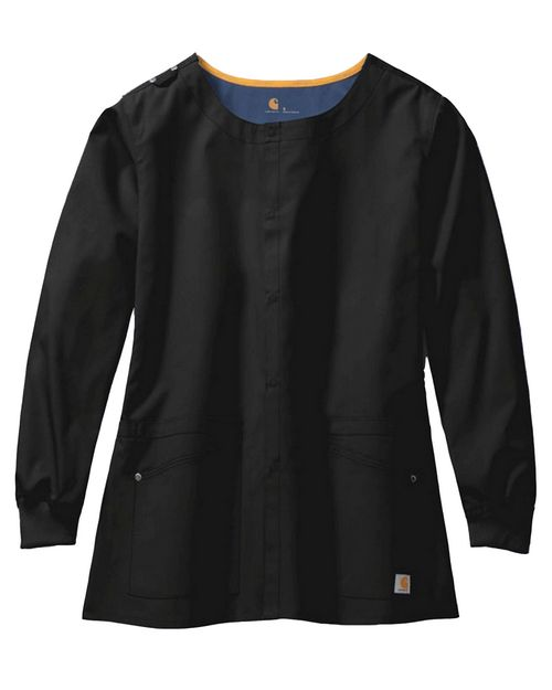 Carhartt C86101 Unisex Warm Up Jacket