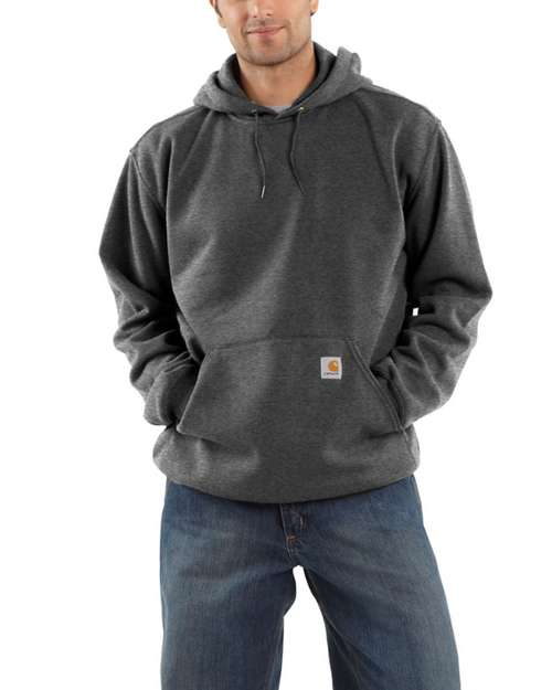 Carhartt K121 Men's Midweight Hooded Sweatshirt